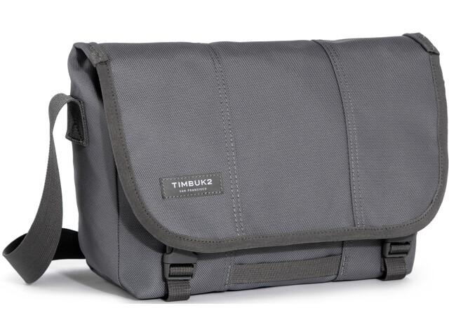 Timbuk2 Classic Messenger Bag XS, gunmetal
